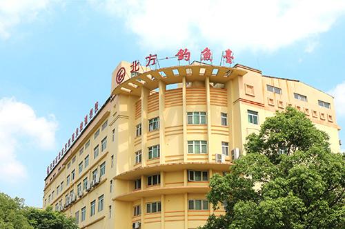 中国厨师学校排行榜
