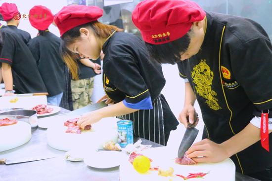 2020年学厨师发展前景如何