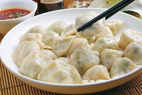 年夜饭吃饺子的寓意是什么