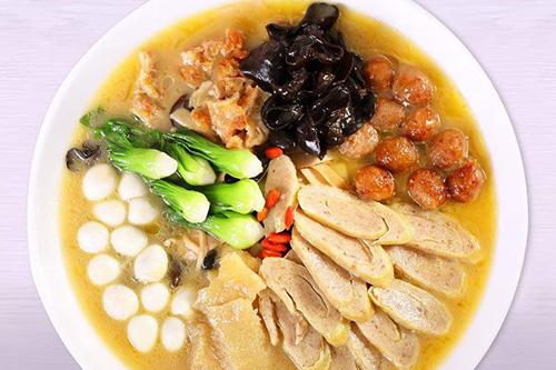 苏菜流派有哪些 苏菜的特点介绍