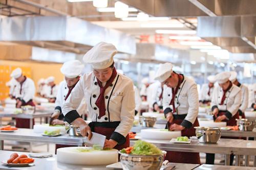 什么是厨师,厨师行业详细讲解