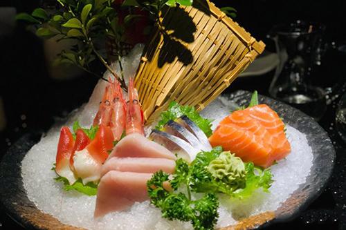 正宗日本料理的做法