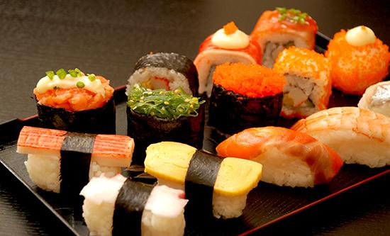 寿司加盟店多少钱