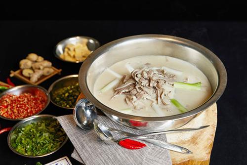 简阳羊肉汤的配方是什么