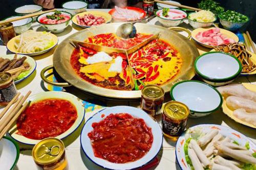 重庆老火锅配方是什么