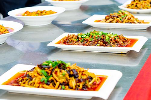 川菜的家常菜做法大全
