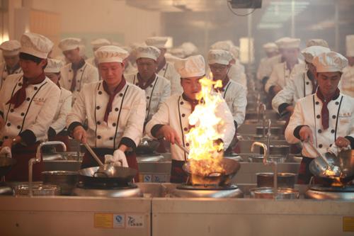 只要掌握这几个烹饪技巧,分分钟秒变大厨