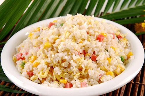炒米饭怎么做更好吃?窍门很多莫错过