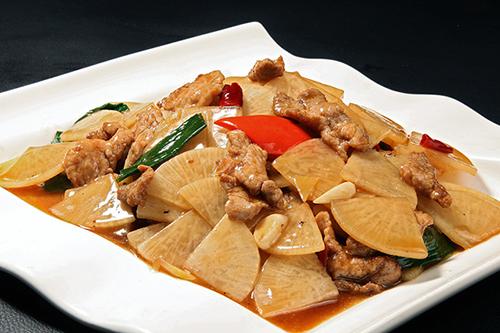 做饭炒菜有哪些实用简单的方法技巧