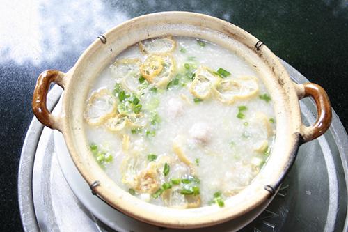 小米粥养胃大米粥养五脏,煮粥牢记5诀窍