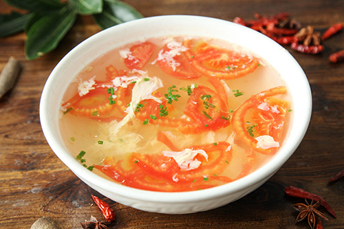 总是做不好西红柿蛋汤?掌握这3个小技巧,每次都能喝三碗