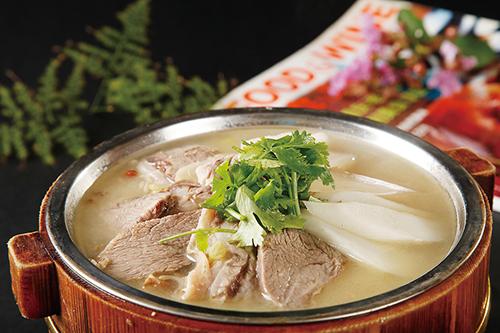 炖猪肉羊肉牛肉的秘方,让肉又熟又烂又好吃