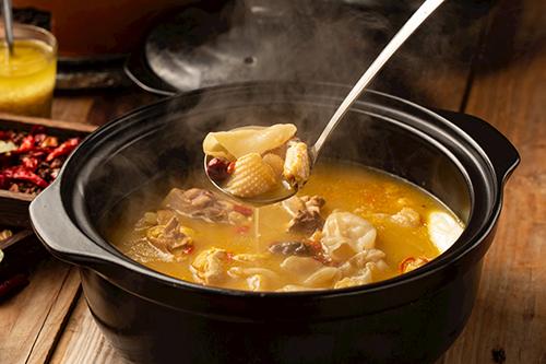 炖好鸡汤有诀窍,这样做让鸡汤好喝10倍