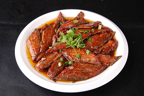 红烧带鱼掌握这5个烹饪技巧,好吃又营养