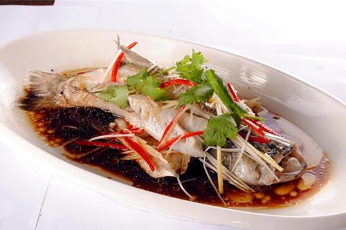 烹调鱼的五种窍门