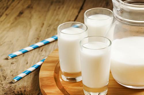 原来煮牛奶也要有技巧