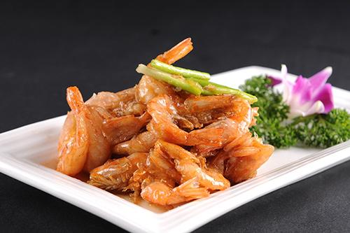 虾类海鲜烹饪小妙招