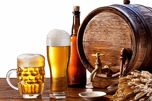 用啤酒做出别样的美味