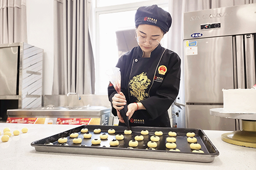 厨师面试一分钟自我介绍技巧