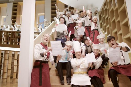 西点西餐培训学校南京