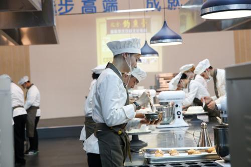 业余西餐培训班上海