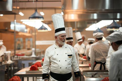 西餐厨师学徒要学多久