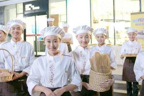 女生学西餐就业前景