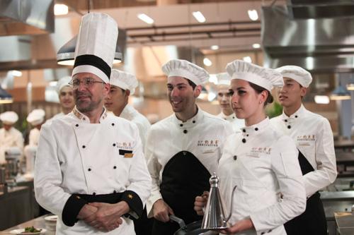 广州西餐培训学校西餐学校有哪些