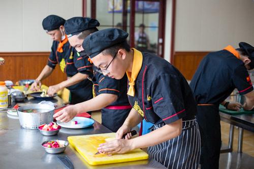 西餐厨师的五个等级中哪个最厉害