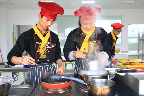 西餐培训班学费多少钱
