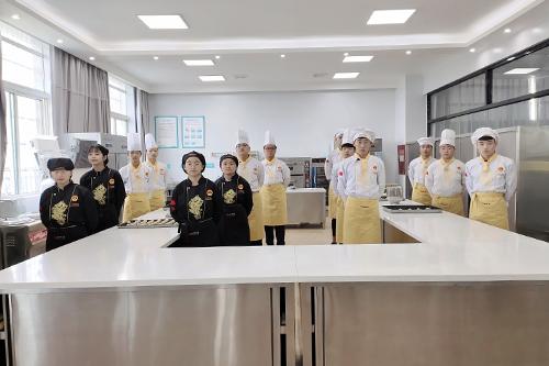 中国西点蛋糕培训学校短期培训班