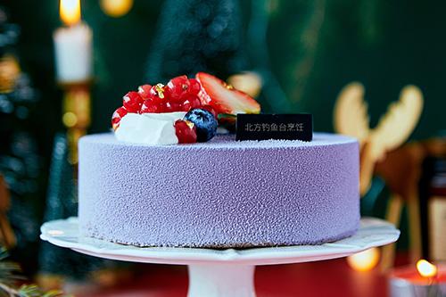 生日蛋糕做法
