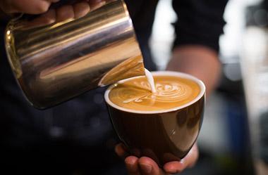 咖啡进修班